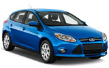 Car rental Ford